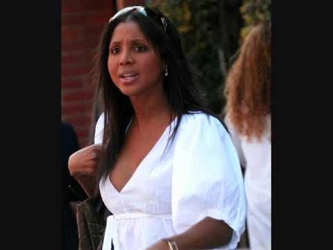 "Toni Braxton -- ""Love Shoulda Brought U Home"" remix"