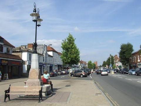 Places to see in ( Epping - UK )