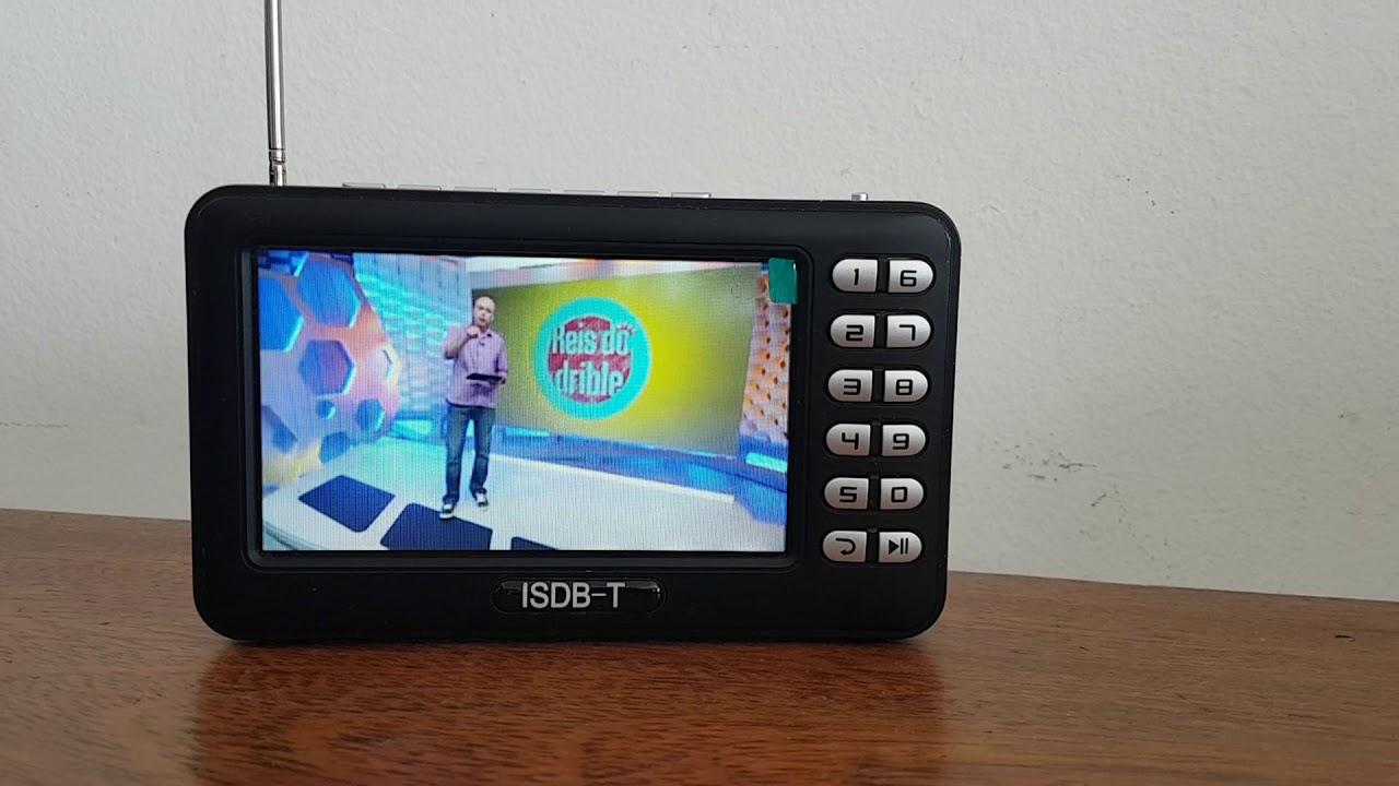 Mini Tv Digital - YouTube