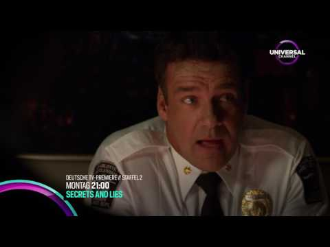 Secrets and Lies Staffel 2 - Webisode: Episode 2