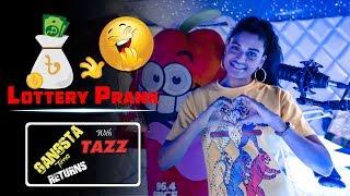 Lottery Gangsterize | Rj Tazz | Gangsta Time Returns | EP-03  দেখুন আর হাসুন