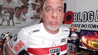 SÃO PAULO 4X3 LANÚS - ANÁLISE E NOTAS
