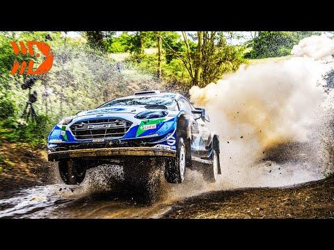 Safari Rally Kenya 2021 is More Than Just a Rally 🇰🇪