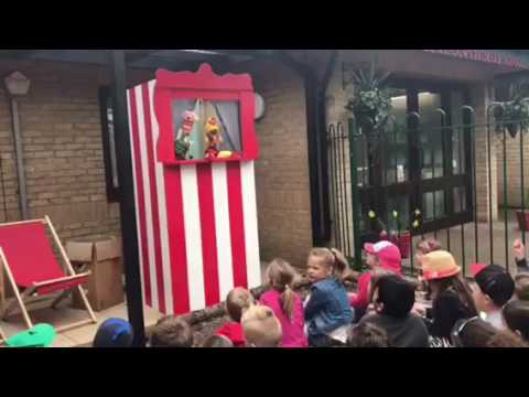 Year One 'Punch and Judy' Highlights