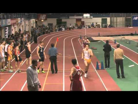 2012 Marine Corps Holiday Classic @ The Armory