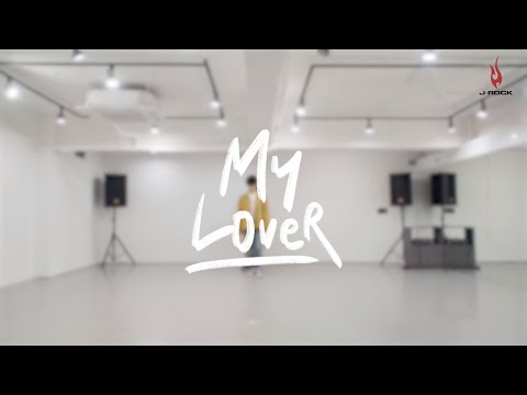 A.C.E 「My Lover」 - Dance Practice Video