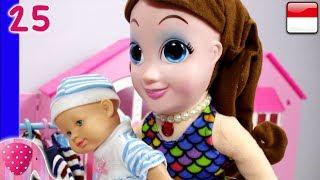 Download Video Mainan Boneka Eps 25 Telepon Nenek - GoDuplo TV MP3 3GP MP4