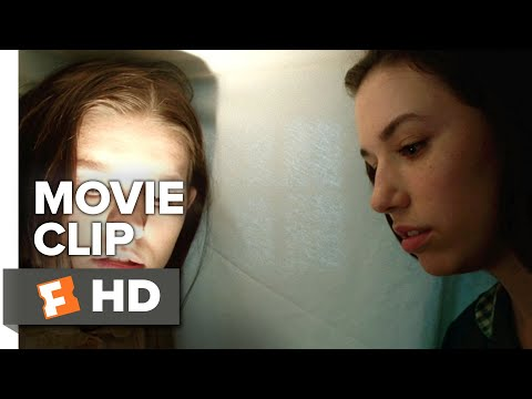 Annabelle: Creation Movie Clip - Mrs. Mullins (2017) | Movieclips Coming Soon