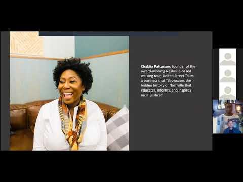 Black Voices of Nashville