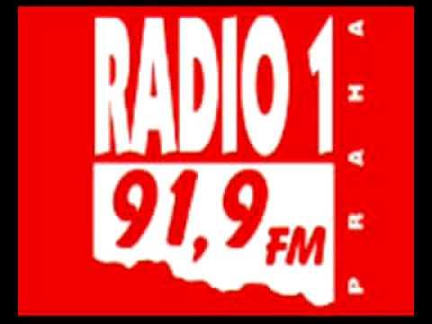 Radio 1 - Praha