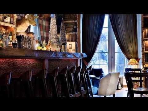 Бутик-отель в Межев