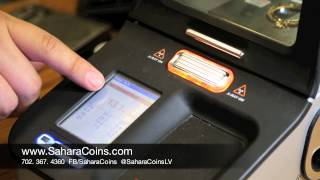 What is a Spectrometer and How it Works | Sahara Coins Education