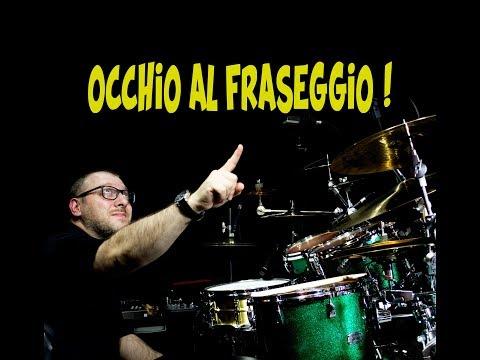 Giovanni Giorgi - Michael Jackson - Black Or White (Drum Cover)