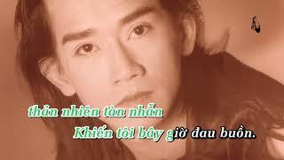 Tình Đầu Chưa Nguôi (Karaoke) - Minh Thuận