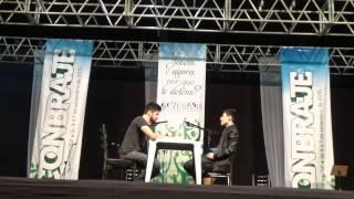 Guto Mattos e Gustavo Sobral: O Jovem Rico - CONBRAJE Sul - 2015