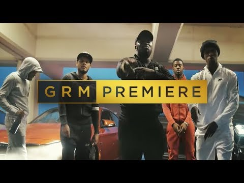 G Kay x Tion Wayne x G Money x Kadz - Already (Remix) [Music Video] | GRM Daily