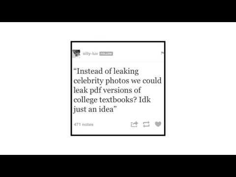 Late Night Tumblr Posts Eleventeenth Edition