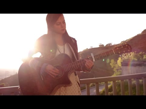 Send My Love (To Your New Lover) - Adele (Tiffany Alvord Acoustic Cover)