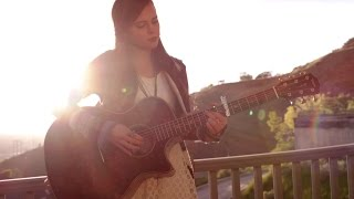 Adele - Send My Love (To Your New Lover) - Acoustic Cover by Tiffany Alvord