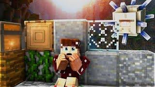 Gwen macht mir Angst!   Minecraft Speed Builders