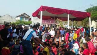Saung Cepot Lingkung Seni Gentra Pasundan #SMK Mitra Pasundan