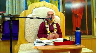 Шримад Бхагаватам 3.24.30 - Ванинатха Васу прабху
