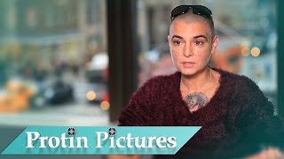 Sinead O'Connor: The Music Industry is Filled With Vampires & Pimps