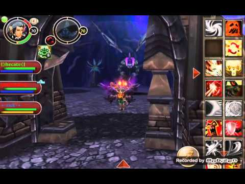 Order And Chaos Online The Prophecy Circle