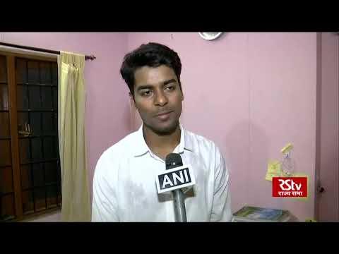It is dream come true : Anudeep Durishetty,Topper UPSC Civil Services Exam 2017