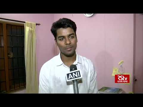 My dream has come true : Durishetty Anudeep, UPSC 2017 topper