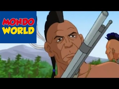MAGWA - The Last of the Mohicans ep. 2 - EN