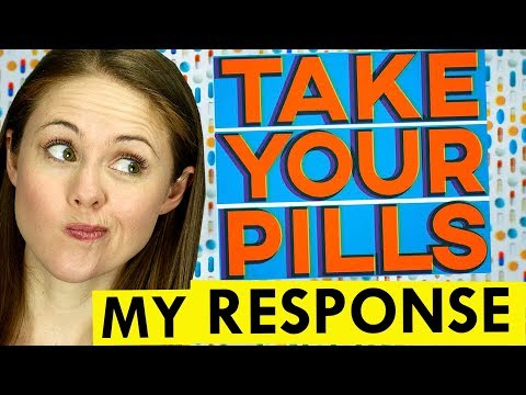 """Why I'm Upset at Netflix's New Documentary """"Take Your Pills"""""""