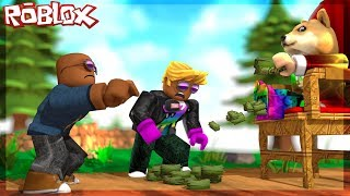 YOUTUBER IS GASTA 1000$ ROBUX IN ROBLOX VIDEO TO WIN AND...