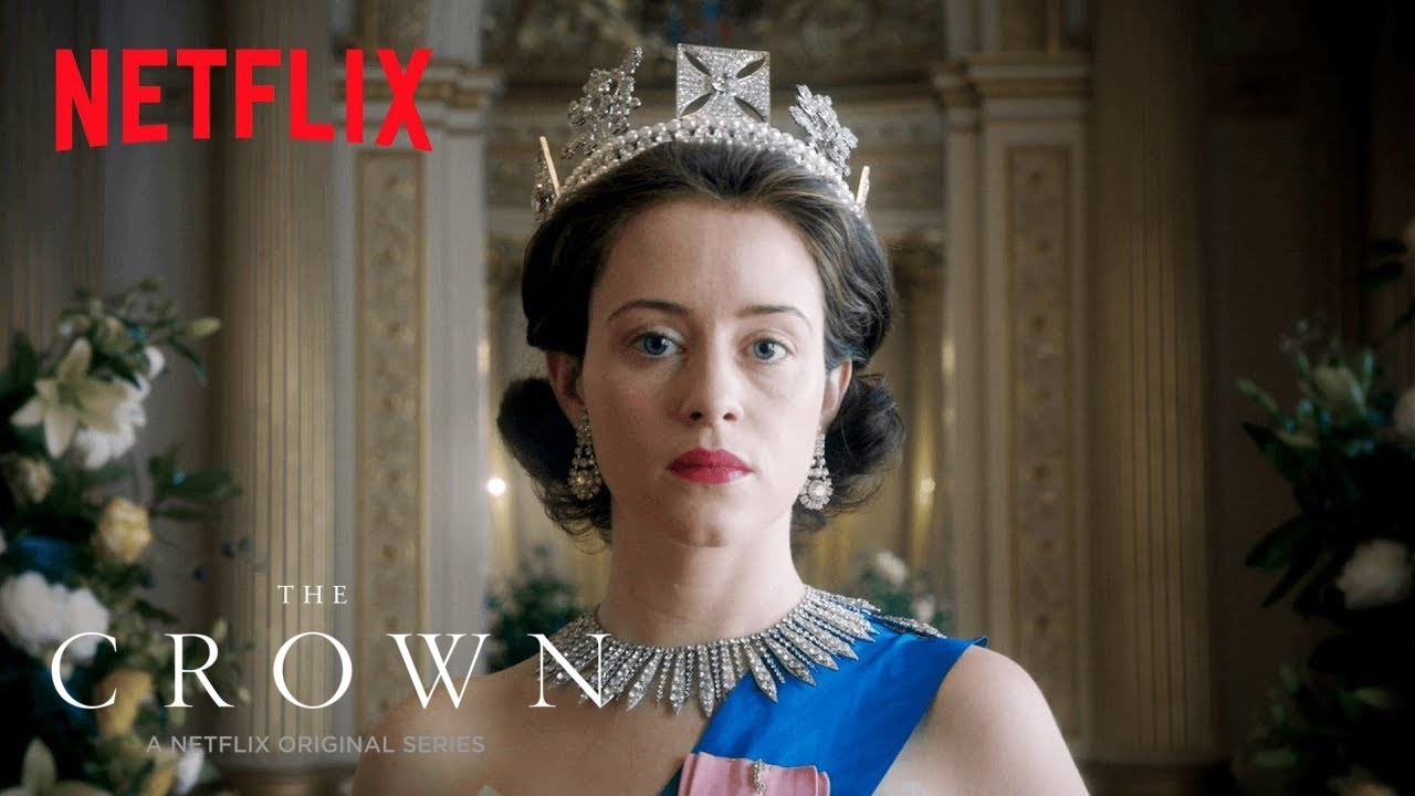 The Crown - Season 2 | Final Trailer [HD] | Netflix - YouTube