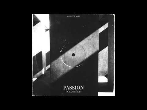 Polar Sun - Passion Sue Avenue Sunset Dub