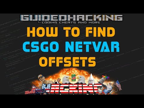 Guide - How to Make CSGO Hacks - START HERE GUIDE | Guided
