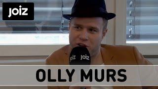 """Olly Murs: """"I am a stripper?""""  (2/3)"""