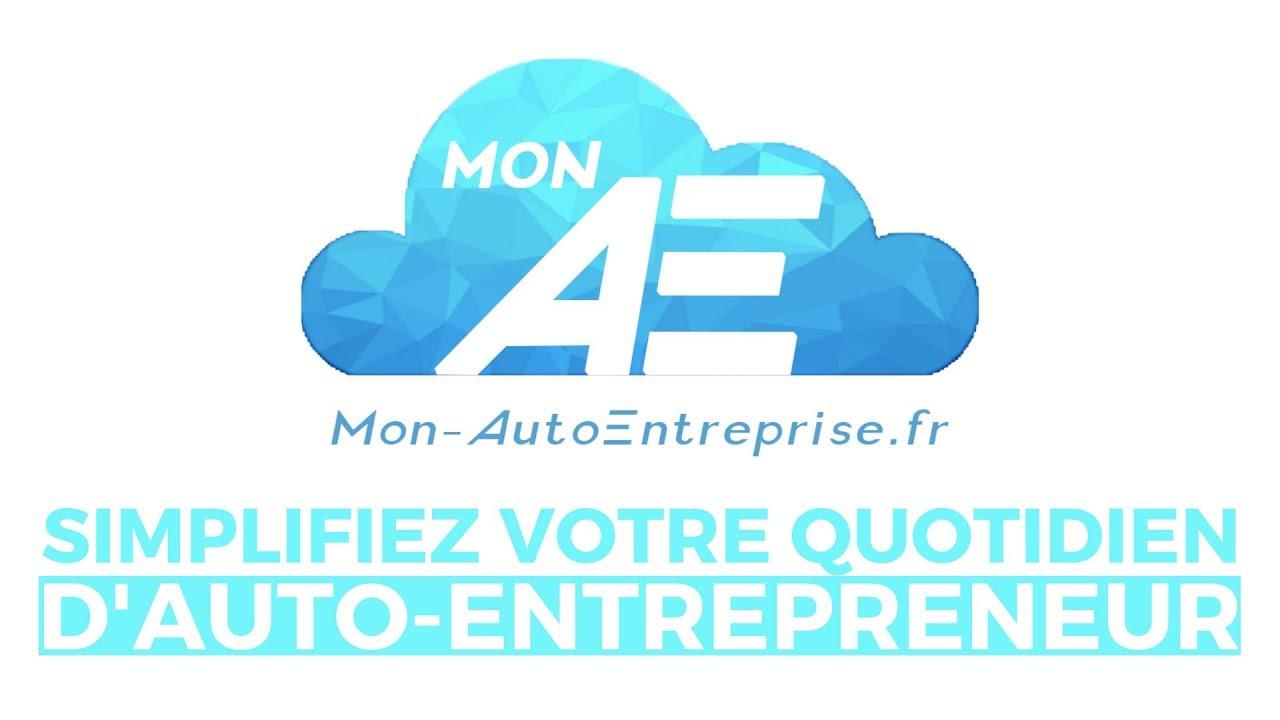Mon-AutoEntreprise.fr | Simplifiez votre quotidien d'Auto-Entrepreneur