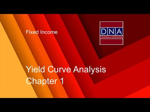 Yield Curve Analysis - Chapter 1