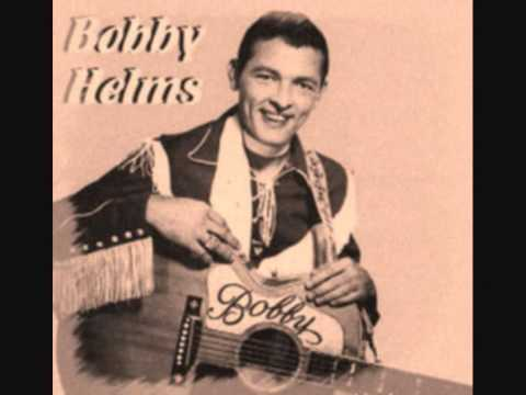 Bobby Helms - Tennessee Rock & Roll