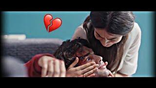 اجمل فيديو حزينة 💔 الحب الحقيقي // قصة حزينه مع اغنية نور الزين 💛