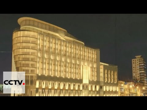 American Hotel In Havana: First American hotel chain to operate in Cuba since 1959