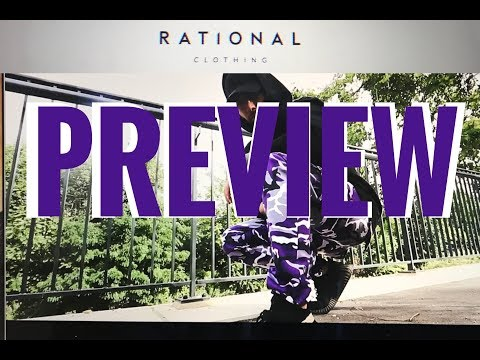 RATIONAL CLOTHING PREVIEW + Lookbook | mit PaulsGym | Philipp Lüders