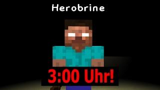 Download Spiele Minecraft Nicht Um Uhr Morgens Herobrine Videos - Minecraft herobrine spiele