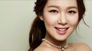 "Boram Park's ""CELEPRETTY"" Make Up-박보람 ""연예할래"" 메이크업"