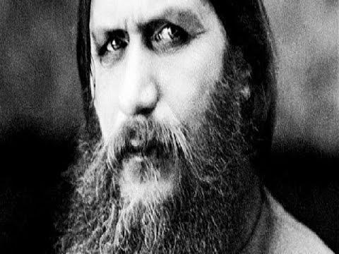 The Life And Death Of Russian Mystic Grigori Rasputin