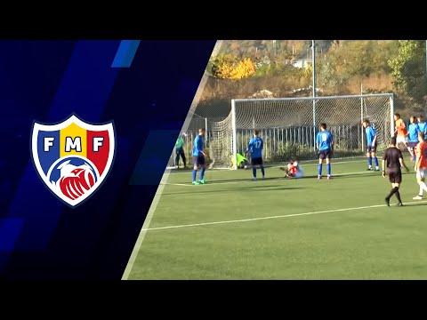 Real-Succes 5-8 FC Ungheni // Divizia A, 13.10.2018