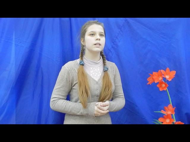 Изображение предпросмотра прочтения – ИринаСенченкова читает произведение «Добрая лисица» И.А.Крылова