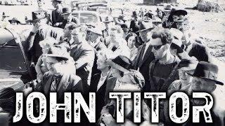 JOHN TITOR - TEORIA DA CONSPIRAÇÃO