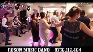 Ana Maria Goga & Roson Music Band - Ai albit bade la tamplle, petre nu mai sta ( Live 2 ...